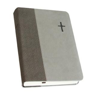 Raamattu, hiekanvärinen