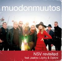Muodonmuutos CD