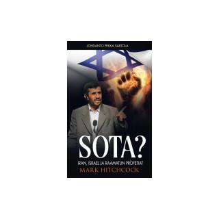 SOTA? Iran, Israel ja Raamatun profetiat
