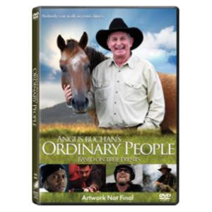 Angus Bughan´s ordinary people DVD