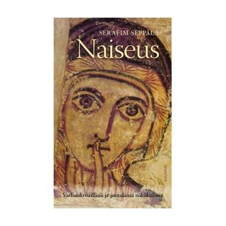 Naiseus, varhaiskristillisiä ja juutalaisia näkökulmia