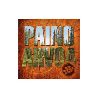 Painoarvoa CD