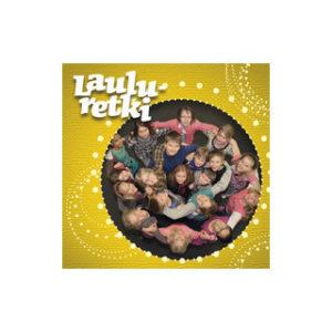 Lauluretki CD