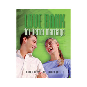 Love Bank for Better Marriage