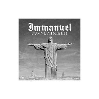 Jumalanmiehii CD