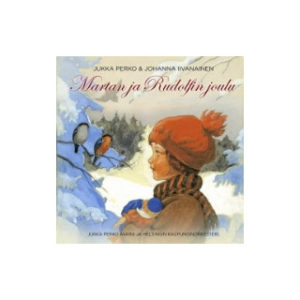 Martan ja Rudolfin joulu CD