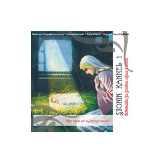 Siionin kannel 1 CD