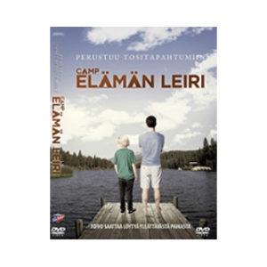 Elämän leiri DVD