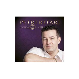 PARHAAT 2006–2013 CD (Petri Ritari) – kristillinenkirjakauppa.fi