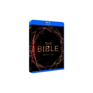 The Bible -Boksi (Blu-ray)