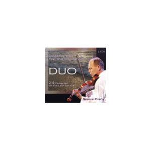 Duo CD (2CD)