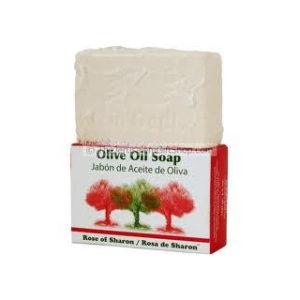 Rose of Sharon oliiviöljysaippua 100 g