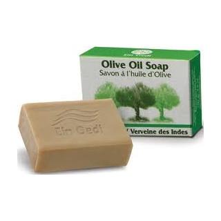 Sitruunaruoho-oliiviöljysaippua 100 g