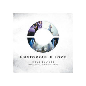 Unstoppable Love CD
