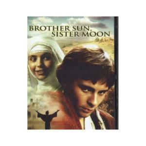 Veli Aurinko, Sisar Kuu DVD