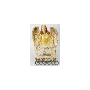 Siunaten ja suojellen -taulu