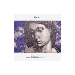 Ihme - Joululauluja CD