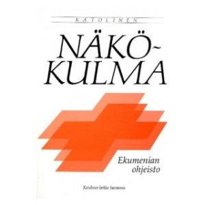 Ekumenian ohjeisto