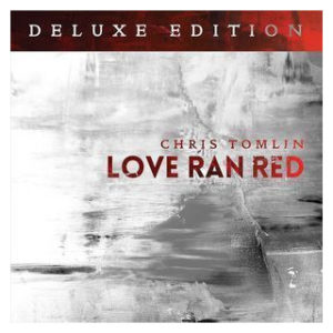 Love Ran Red (Deluxe edition) CD