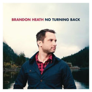 No Turning Back CD