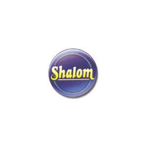 "Rintamerkki, ""Shalom"""