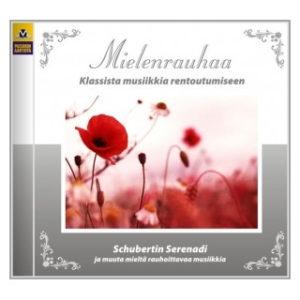 Mielenrauhaa - Schubertin Serenadi CD