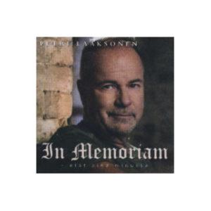 In Memoriam CD