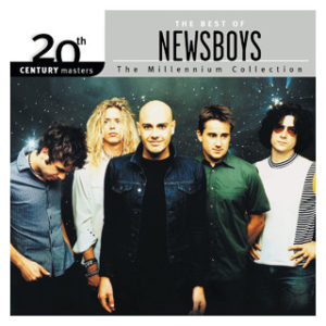 The Best Of Newsboys CD