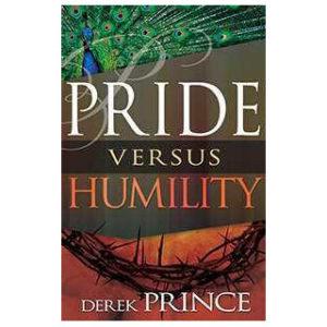 Pride Versus Humility