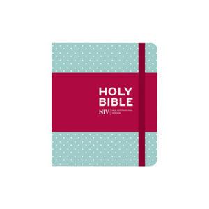 Journalling Bible (NIV)