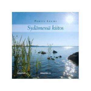 Sydämessä kiitos ÄÄNIKIRJA (CD)