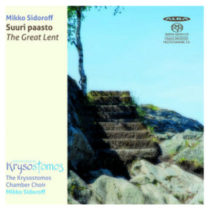 Suuri paasto – The Great Lent CD