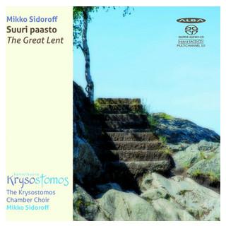 Suuri paasto – The Great Lent CD