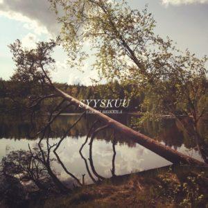 Syyskuu CD