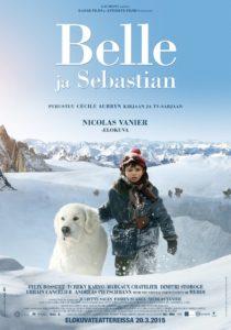 Belle ja Sebastian Blu-ray