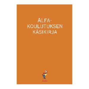 Alfa-koulutuksen käsikirja