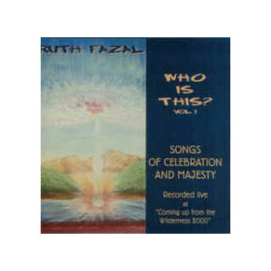 Who is this vol. 1 - Songs of celebration and majesty CD