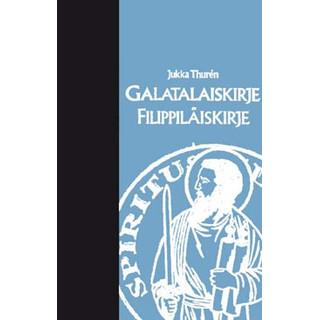 Galatalaiskirje ja Filippiläiskirje