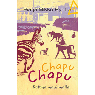 Chapu Chapu - Kotona maailmalla