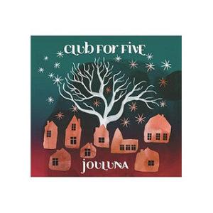 Jouluna CD
