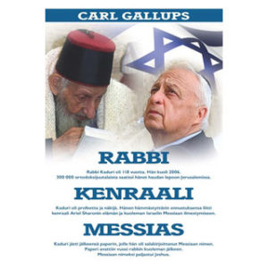 Rabbi Kenraali Messias