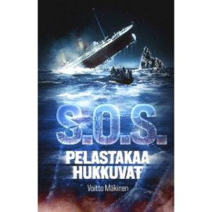 S.O.S Pelastakaa hukkuvat