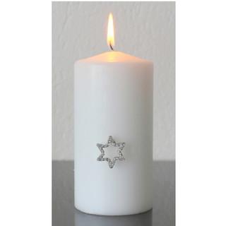 Kynttiläkoru: Tähti