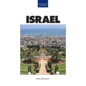 Israel Suomalainen Matkaopas