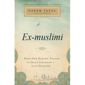 Ex-muslimi