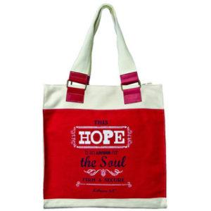 "Laukku ""Hope"""