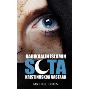 Radikaalin islamin sota kristinuskoa vastaan