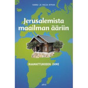 Jerusalemista maailman ääriin
