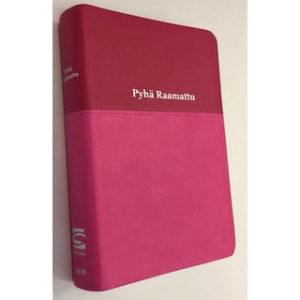 Pyhä Raamattu johdannoin 33/38 (k.v.pinkki)