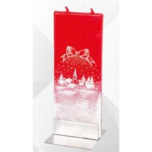 Flatyz Joulu kynttilä (F1609)